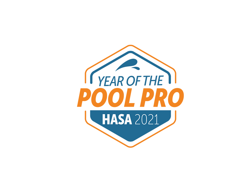 Year of the Pool Pro